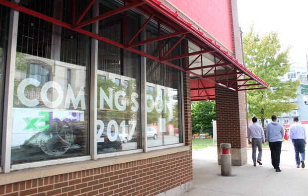 H Mart, an Asian grocery store, plans to open in 2017 at 711 W. Jackson Blvd. in the West Loop.