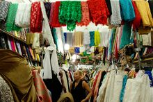 Fabric S Close As Garment District Landlords Hunger For Restaurants New York Dnainfo
