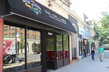The restaurant at 5004 N. Sheridan Road will open Friday, owners say.