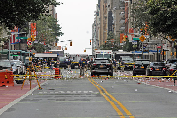 what we know and don t know about the chelsea bombing chelsea