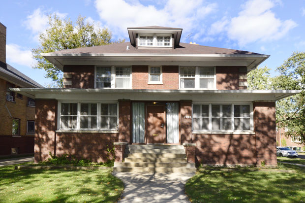 8 Bedroom 3 1 2 Bathroom Rogers Park Home Listed For 559 000 Rogers Park Chicago Dnainfo