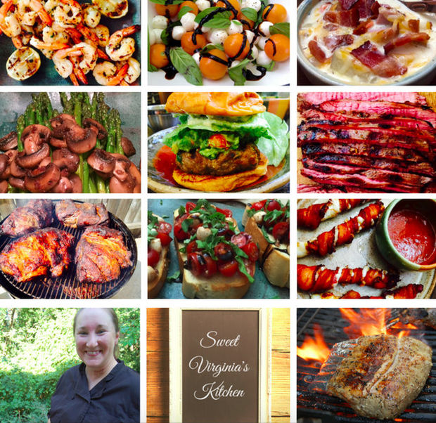 Sweet Virginia S Kitchen To Bring Home Cooked Goodness To Ravenswood Ravenswood Chicago Dnainfo