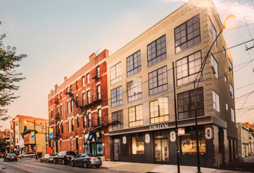 New Webster Avenue Lofts Ground Floor Retail Ok D For