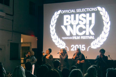 The festival, founded by Bushwick resident Kweighbaye Kotee,runs fromSept. 29 to Oct. 2.