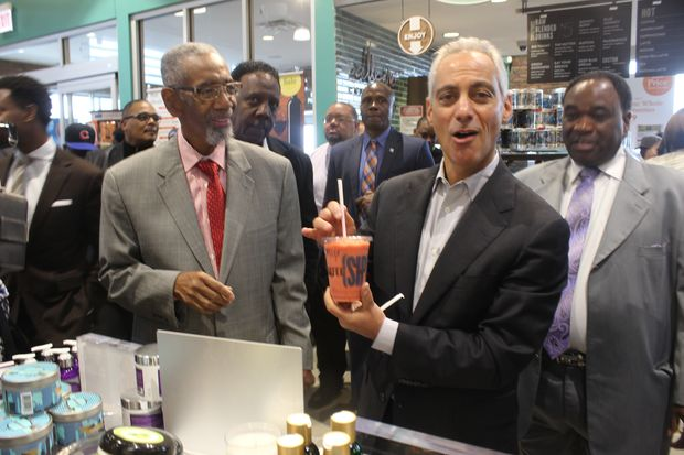 Image result for Whole Food Englewood Rahm