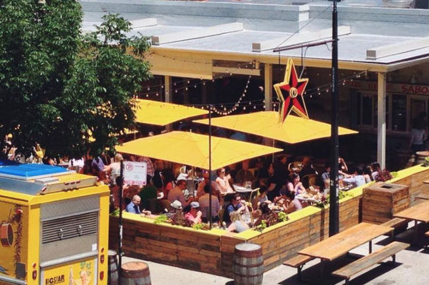 Big Star will bring its beloved tacos, margaritas and