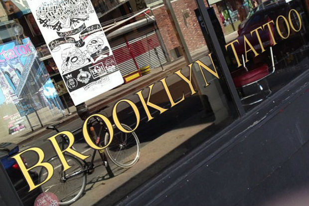Brooklyn tattoo finds new smith street home boerum hill for Tattoo shops in new york