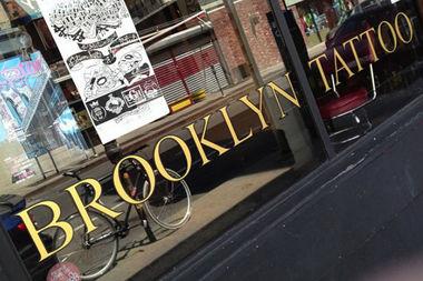 Brooklyn tattoo finds new smith street home boerum hill for Best tattoo shops in brooklyn