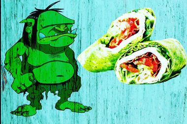 Jackalope Coffee And Tea House Unveils New Mythic Creature Sandwich ...