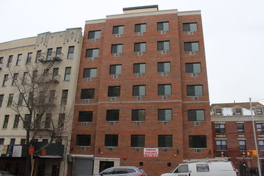 one bedroom apartments for 1 292 a month up for grabs in the bronx