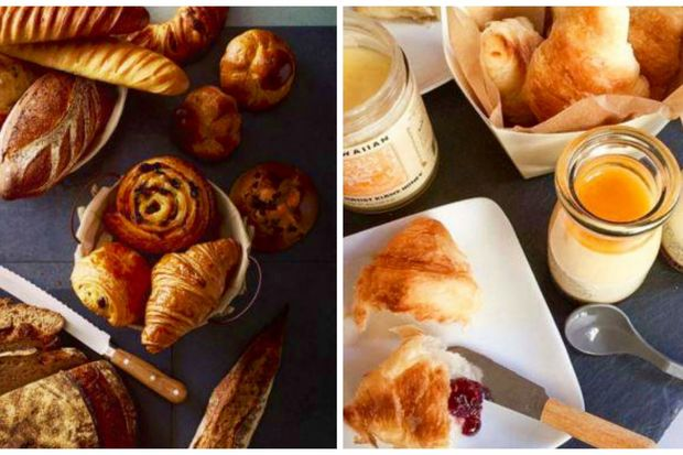 Paris Baguette, a bakery-cafe franchise that serves coffee, pastries and sandwiches, is planning to open two new locations in Central Queens — in Rego Park and Forest Hills, the chain announced.