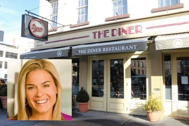 Celeb chef Cat Cora will lead the kitchen at Fatbird at 44 Ninth Ave.