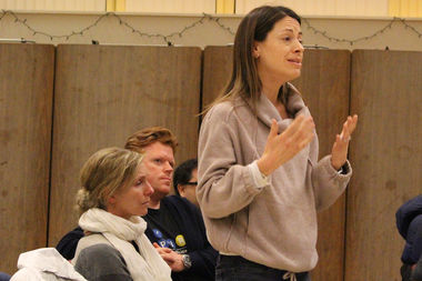 Millennials Who Won T Pay Forcing Sheffield Garden Walk To Move Organizers Lincoln Park