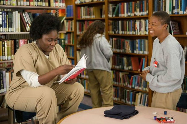 Chicago Books To Women In Prison