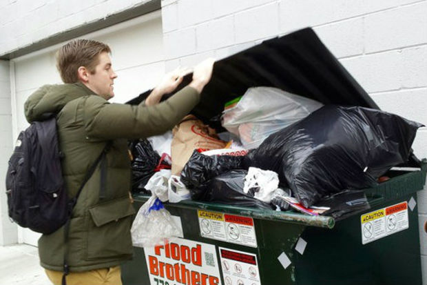 Is your landlord still not recycling make a report to 311 for Apartment landlord plans lincoln park expansion