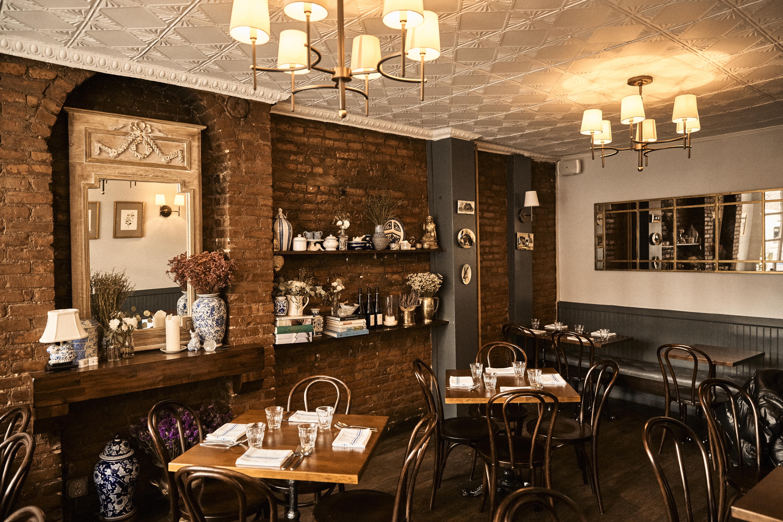 New Thai Restaurant Opens in West Village - West Village - New York ...