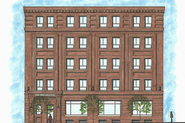 After complaints from Pilsen neighbors, a developer is no longer calling a new 18th Street development