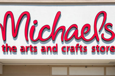 A Michaels is planned for the storefront under the Queensboro Bridge at 59th Street and First Avenue, the city says.