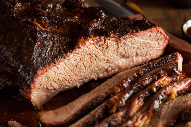 "Eat Brisket and catch a screening of ""For the Love of Meat,"" a documentary on the making of Texas barbecue at Hill Country"