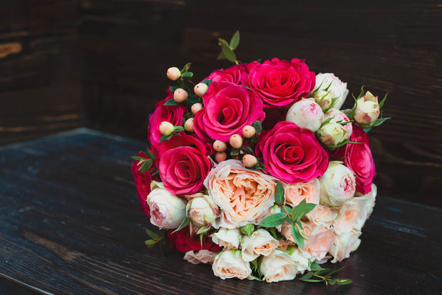 Whether you want to send a traditional bouquet or an avant garde arrangement, there's a flower shop to help you this Valentine's Day.