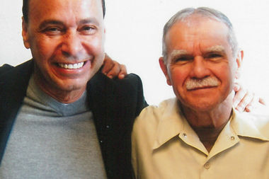 Oscar Lopez Rivera, Former Humboldt Park Activist, To Be Freed From Prison