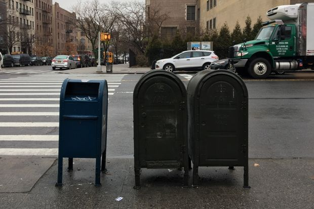 Police said they installed cameras and plainclothes police officers to monitor targeted mailboxes in Inwood and Washington Heights.