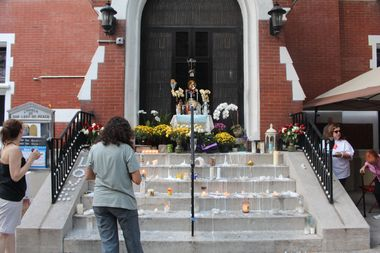The Vatican has rejected an appeal by Our Lady of Peace Church parishioners to re-open the church.
