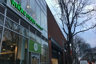 Williamsburg residents along North 4th Street said Whole Foods is ruining their sleep.