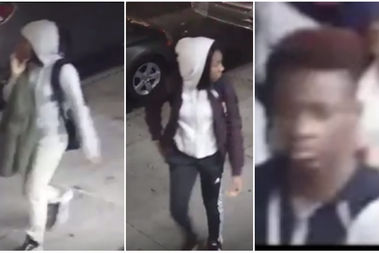 Video Released of Teens Who Beat and Robbed Girl on Fourth Ave., Police Say