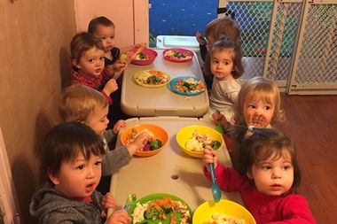 state probing day care that closed without warning parents or paying