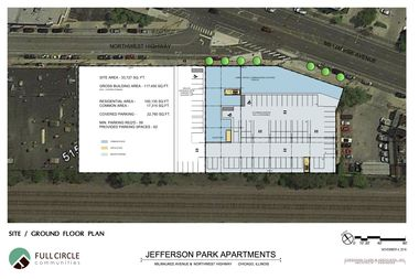 The complex would include 62 parking spaces and a full floor of retail next to a new storage facility, Arena said.