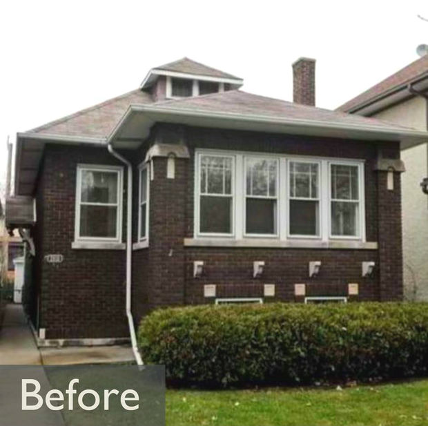 Check Out Before/After Pix Of Award-Winning Albany Park