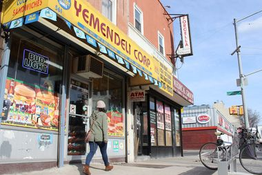 Many bodegas across the city are owned and operated by Yemeni immigrants.