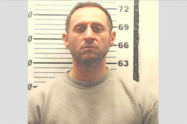 NYPD Sgt. Vladimir Krull, 39, has been convicted of raping his former girlfriend's 13-year-old daughter, according to the Bronx District Attorney's Office.