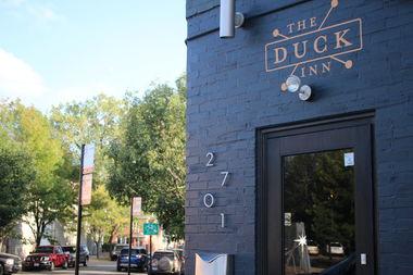 The Duck Inn