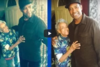 Denzel Washington Showed Up At This South Side Family's Porch And Hung Out