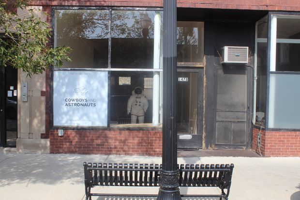 The store plans to open in the former Scrub-A-Dub Dub space at 1478 W. Summerdale Ave. on Nov. 11.