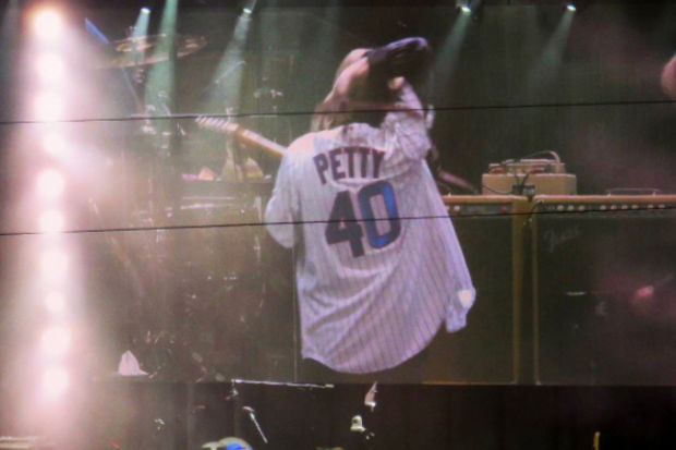 Tom Petty last played in Chicago on June 29 at Wrigley Field as a part of a 40thanniversary tour with Tom Petty and the Heartbreakers.