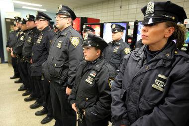The 78th Precinct is rolling out its community policing program with a Oct. 17 event at the Brooklyn Museum.