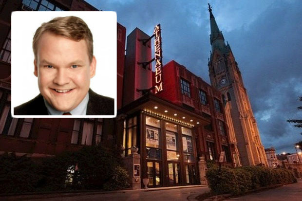 Andy Richter, Rick Bayless, Matt Besser and more will be present at the second annual Chicago Podcast Festival, taking place through Sunday with Lakeview theater presentations starting Wednesday.