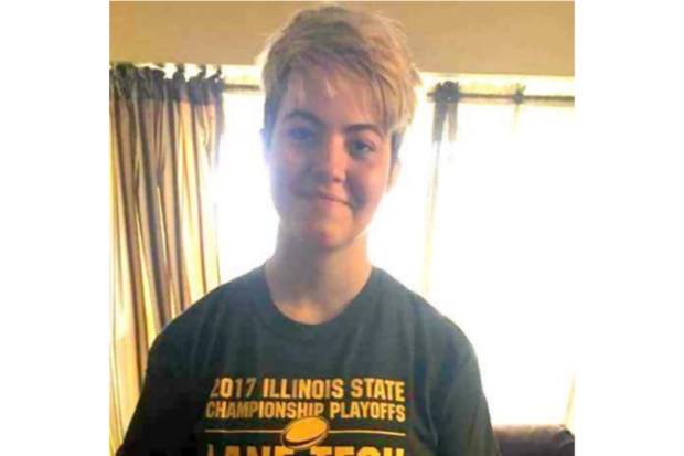 Kayleigh, a student at Taft High School, had last been seen on Oct. 2 in the 4900 block of West Grace Street.