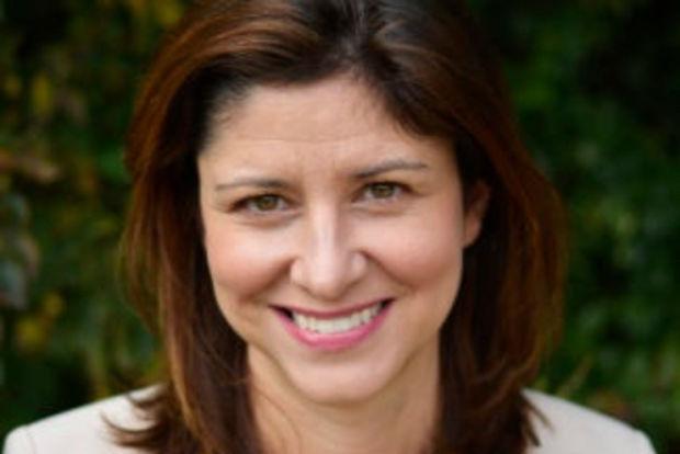 Tara Stoinski