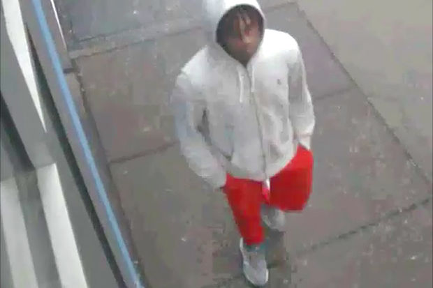 Police are looking for a man they said groped two women on the Upper East Side on Sept. 3, 2017.