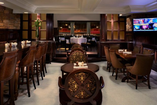 South Water Kitchen will close in December to make way for a new restaurant inside the Hotel Monaco, 225 N. Wabash Ave.