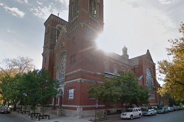 St. Joseph Parish in Back of the Yards is celebrating its 130th anniversary with special Masses and events Thursday through Saturday.