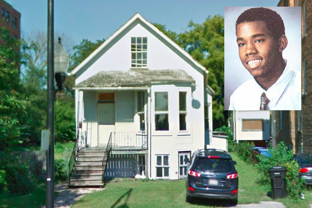 The house at 7815 S. South Shore Drive that Kanye West grew up in is structurally damaged and will need to be torn down, according to architects for the owner, Donda's House.