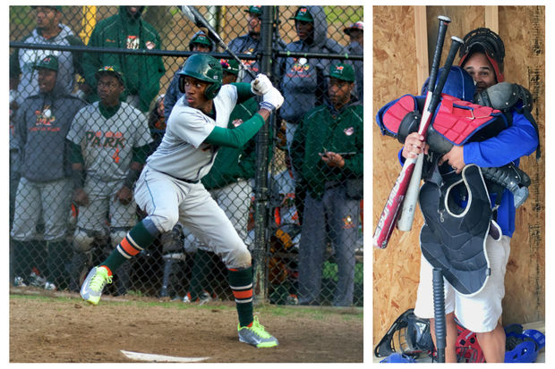 Morgan Park High Gets Baseball And Softball Gear From Host