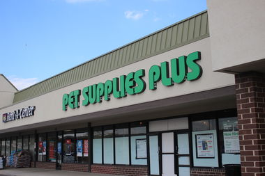 A Pet Supplies Plus will open in Bridgeport by the end of the year, according to the company.