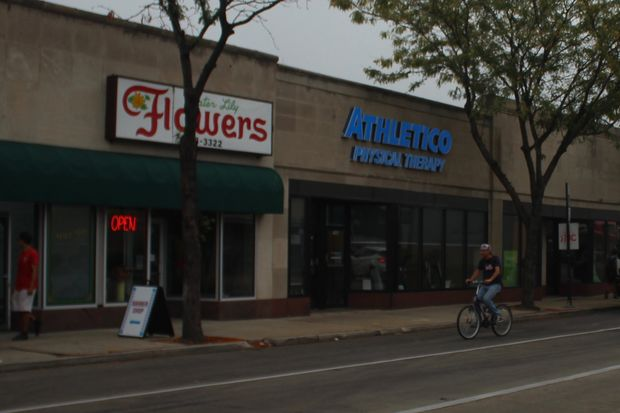 Athletico Physical Therapy opened its Norwood Park storefront, 7148 W. Higgins Ave., in March.