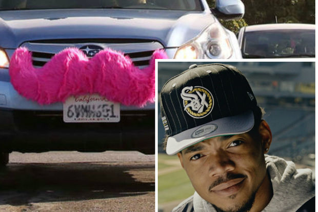 Lyft announced a partnership with Chance the Rapper to help support Chicago Public Schools Tuesday.